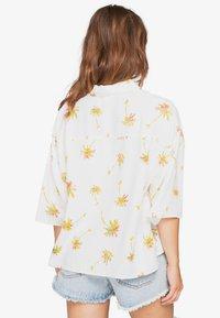 Billabong - Button-down blouse - salt crystal - 1