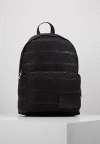 Calvin Klein Jeans - ESSENTIAL CAMPUS - Rucksack - black - 0