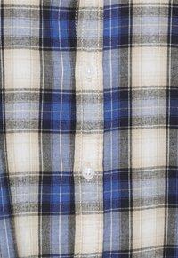 Blend - SHIRT - Skjorta - dark denim - 2