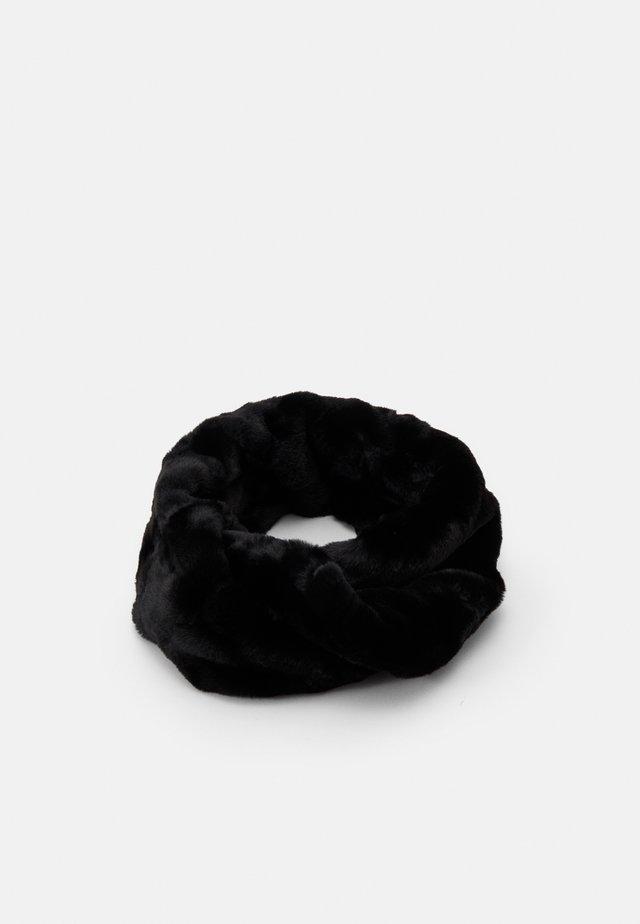 MODERN GEOS - Bufanda - black