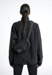 HALO - Bæltetasker - black - 1