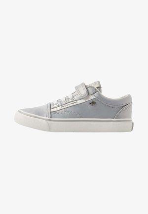 MACK  - Sneakers laag - silver