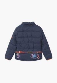 Desigual - CHAQ MOUNTAIN - Winter jacket - blue - 2