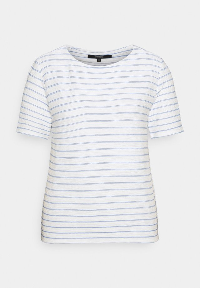 KAILI - T-shirt con stampa - like water