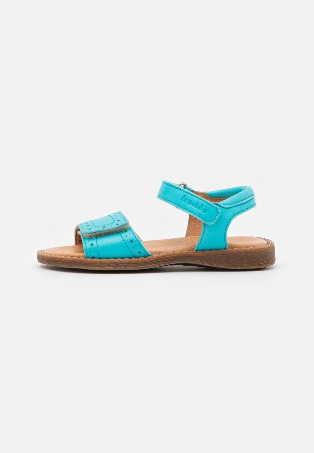 LORE CLASSIC - Sandals - turquoise