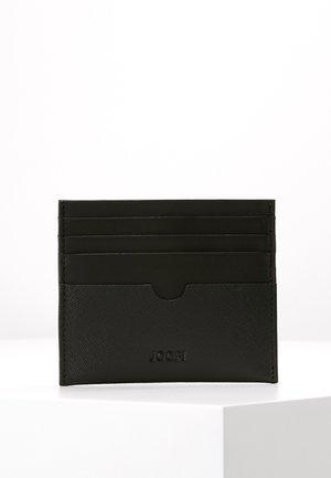 PETEOS CARDHOLDER - Business card holder - black