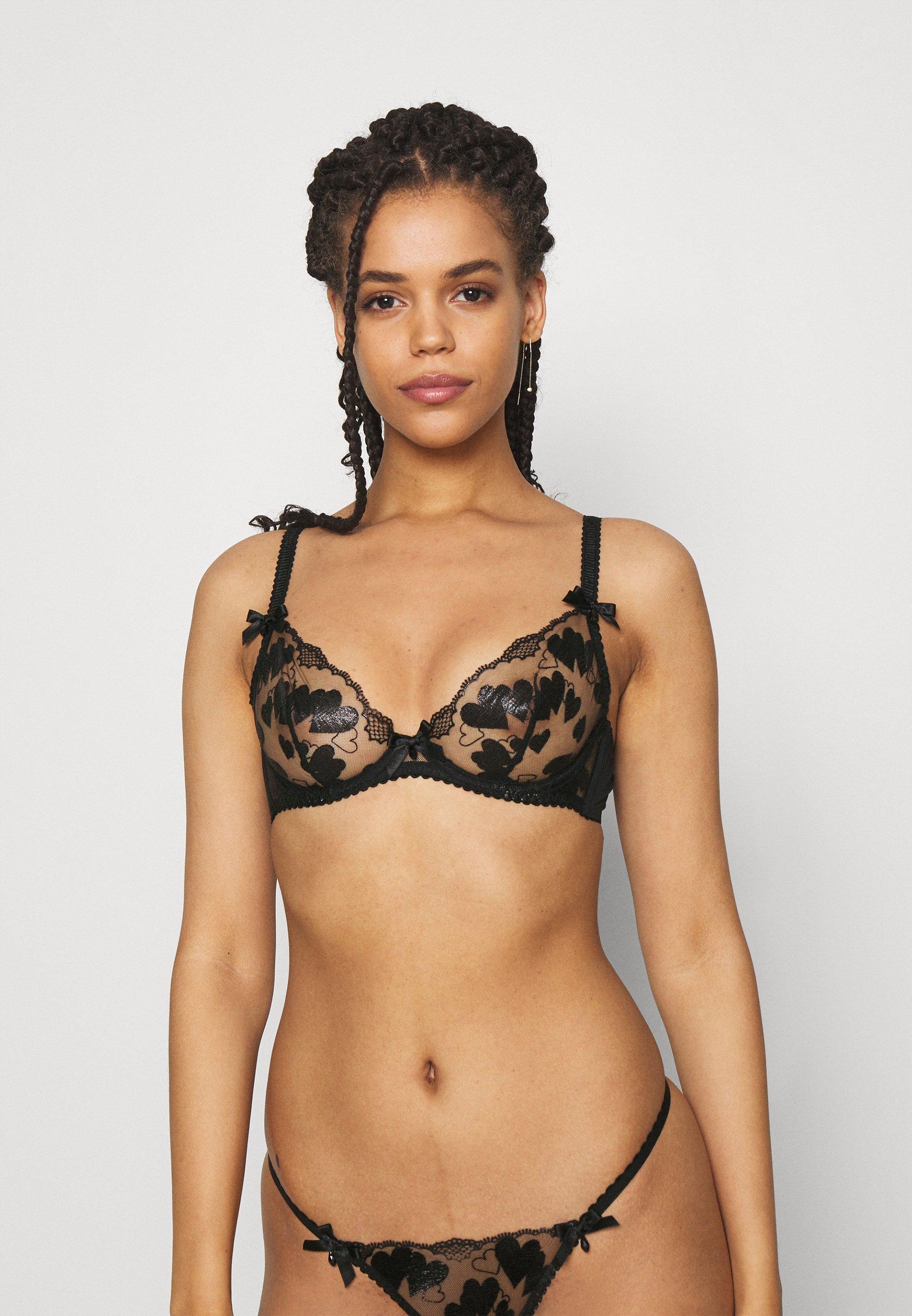 Women MILENA BRA - Underwired bra