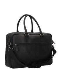 Burkely - Briefcase - black - 1