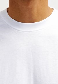Dickies - 3PACK - Basic T-shirt - white - 4