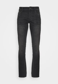 OREGON  - Jeans Tapered Fit - black denim