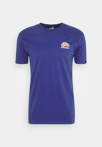 Ellesse - CANALETTO - Print T-shirt - blue - 3