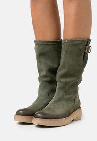 Felmini - EXTRA - Vysoká obuv - marvin birch - 0