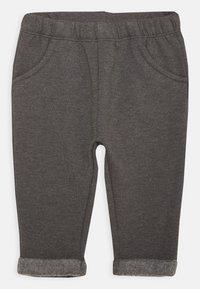 OVS - TROUSERS SET - Sweater - glacier gray - 2