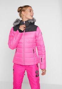 Icepeak - VINING - Skijakke - pink - 0