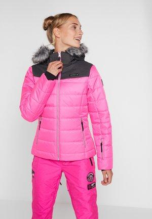 VINING - Skijakker - pink