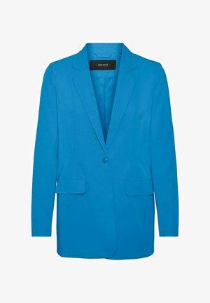 VMZELDA - Halflange jas - light blue