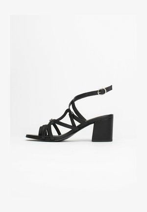 KANIETI  - Sandals - black