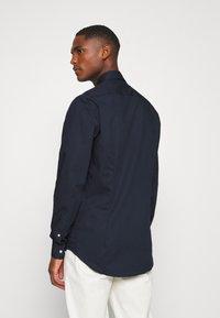 Tommy Hilfiger Tailored - SLIM FIT - Formal shirt - blue - 2