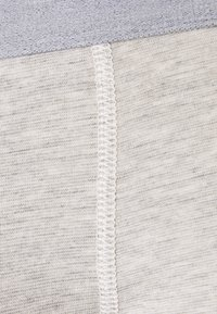 Pier One - 5 PACK - Bokserit - mottled grey/off white - 7