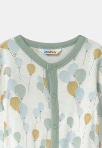 Joha - BAMBOO - Pyjamas - green - 2