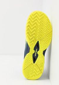 Head - REVOLT PRO 3.0 - Allcourt tennissko - neon yellow - 4