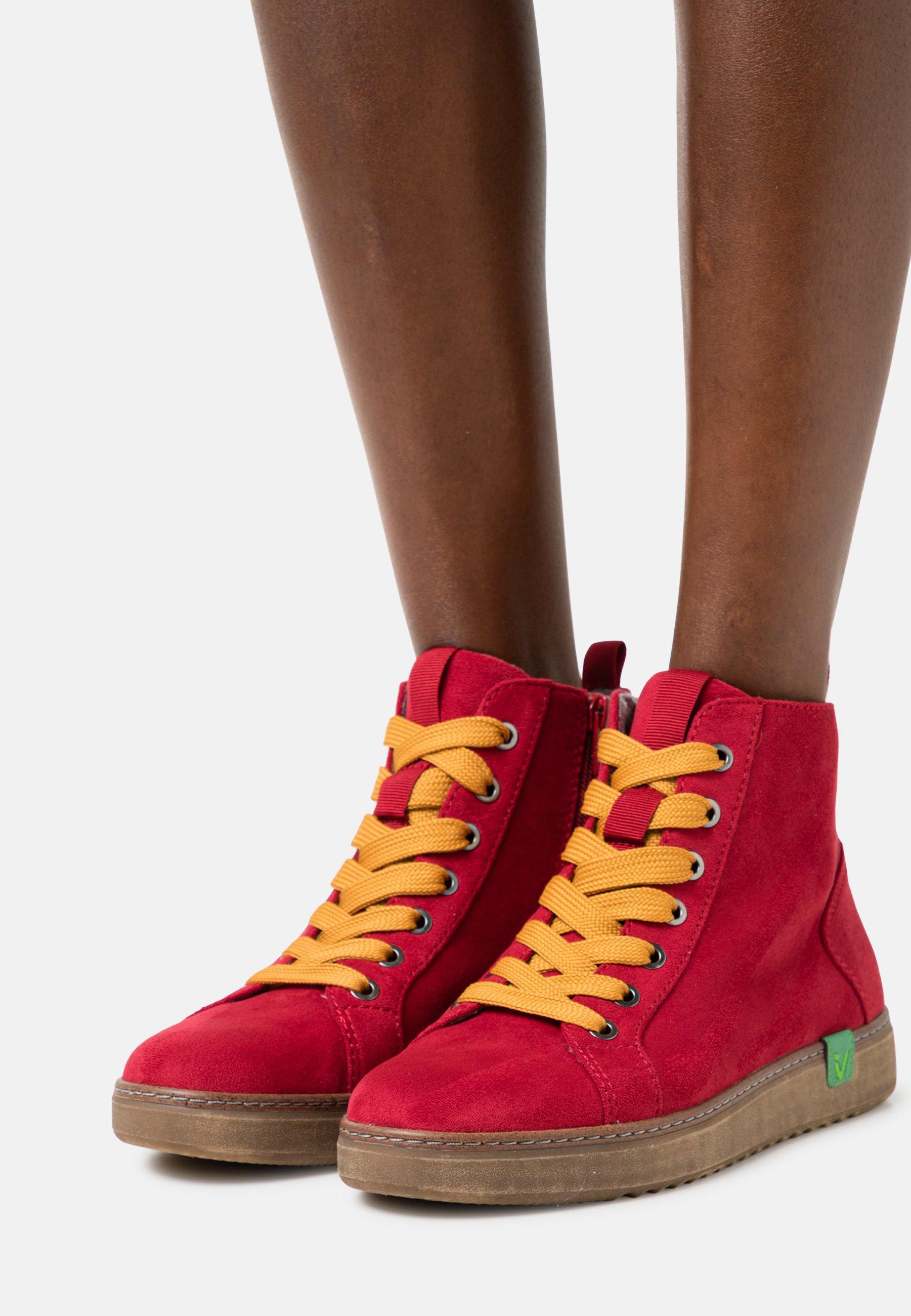 Damen VEGAN - Ankle Boot