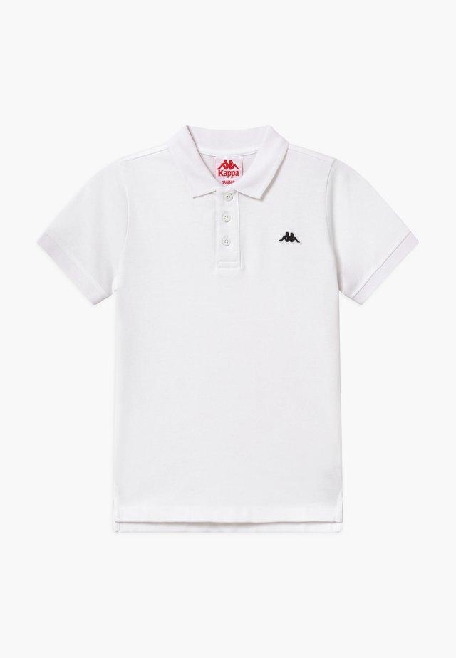 HAKON - Polo - bright white