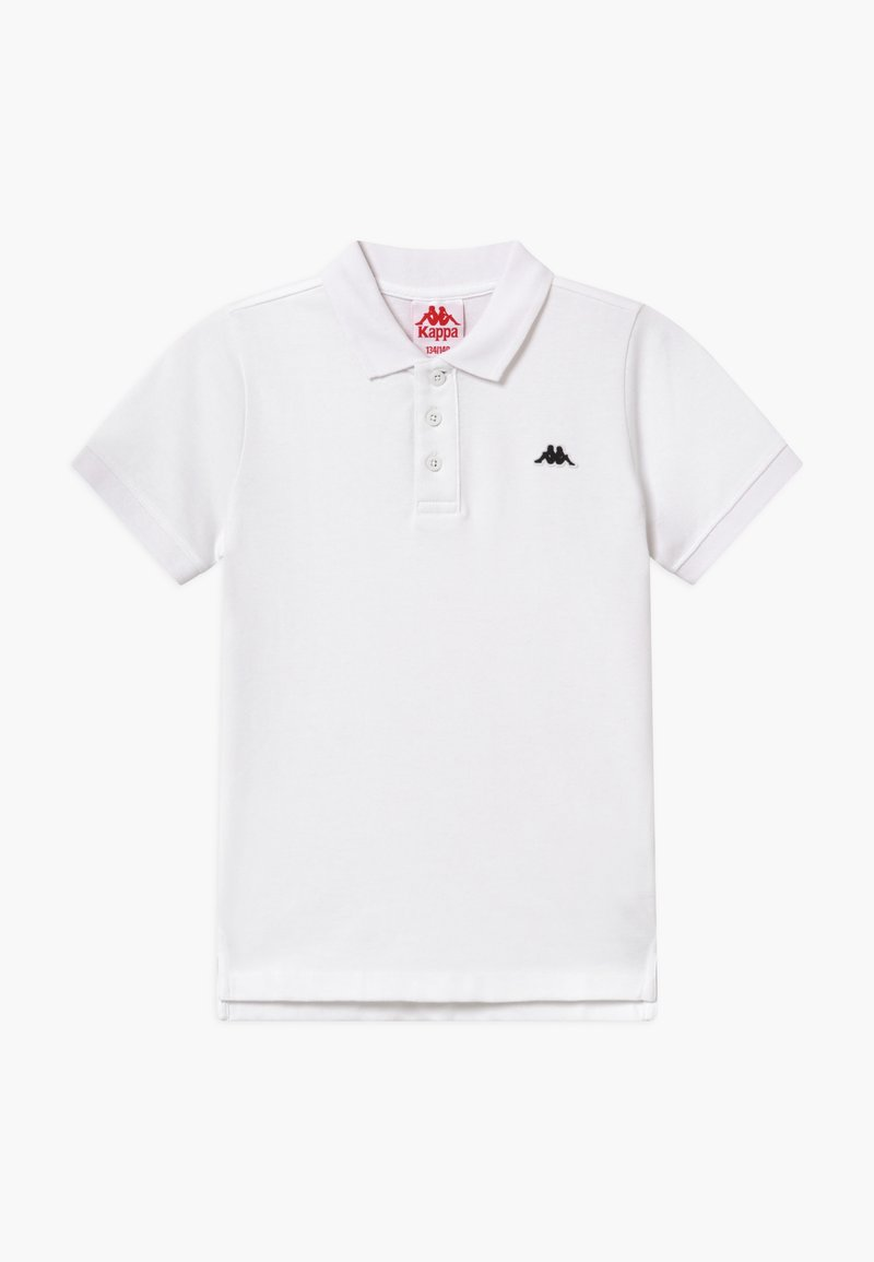 Kappa - HAKON - Polo shirt - bright white