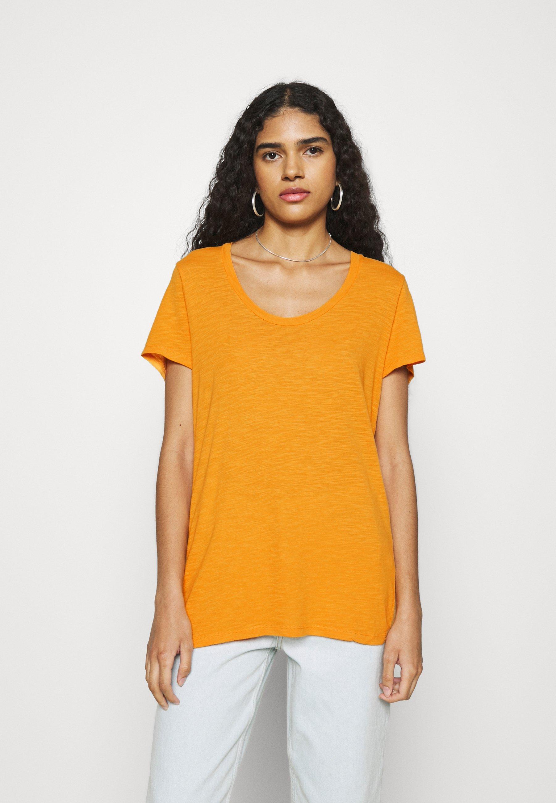 Donna JACKSONVILLE - T-shirt basic