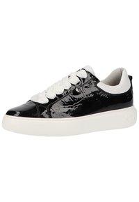 Peter Kaiser - Sneakers laag - schwarz kombi - 1