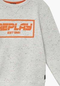 Replay - Sweatshirt - white - 3