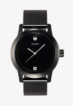 GENUINE DIAMOND  - Watch - black