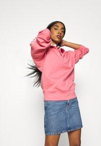 adidas Originals - LOCK UP - Sweatshirt - hazy rose - 4