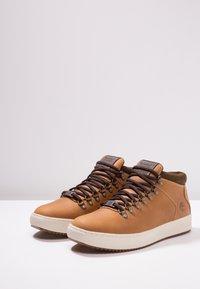 Timberland - Sneaker high - wheat saddleback - 2