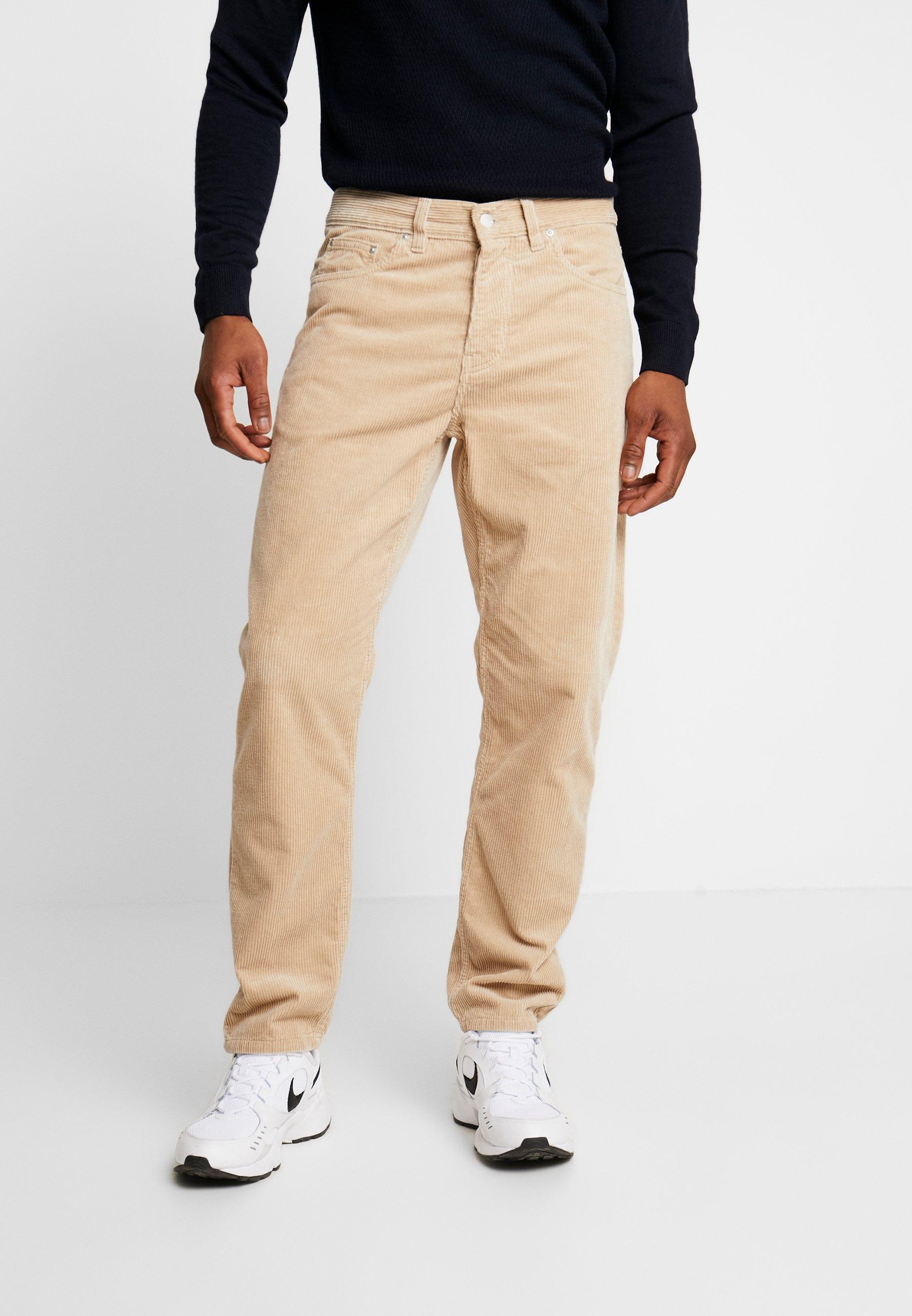 Uomo NEWEL PANT - Pantaloni