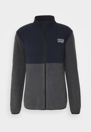JJHYPE - Fleecová bunda - ombre blue