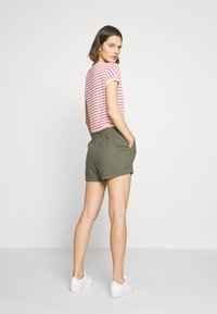 GAP - PULL ON UTILITY SOLID - Shorts - greenway - 2