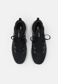 Under Armour - HOVR RISE 3 - Sports shoes - black - 3