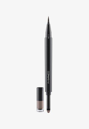 SHAPE & SHADE BROW TINT - Eyebrow pencil - spiked