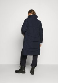mine to five TOM TAILOR - Winter coat - sky captain blue - 3