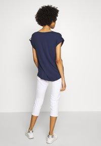 Esprit - Jeans Skinny Fit - white - 2