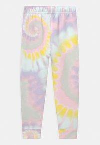 Nike Sportswear - CLUB - Pantaloni sportivi - purple chalk - 1
