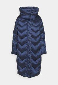 Marella - BUSSETO - Down coat - blu - 4