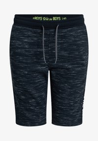 WE Fashion - Shorts - dark blue - 3