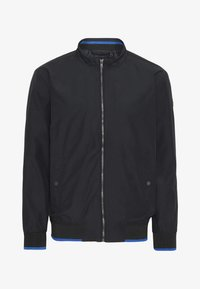 Pre End - ELBERT - Light jacket - ultra dark navy - 4