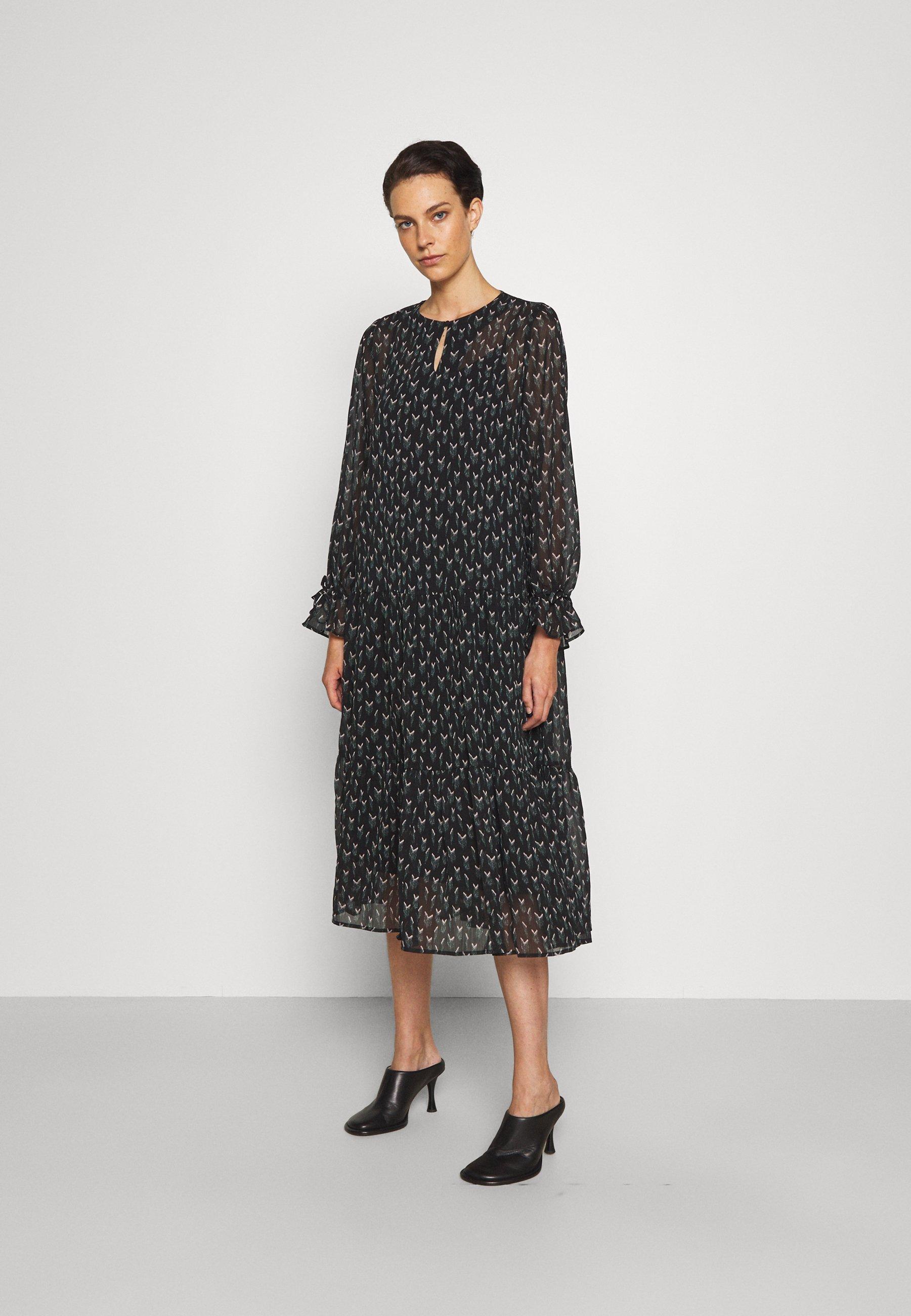 Women VERVAIN MISCHA DRESS - Day dress