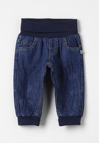 Jacky Baby - Relaxed fit jeans - dark blue denim - 0