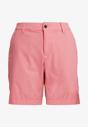 EALA  SHORTS - Sports shorts - magenta