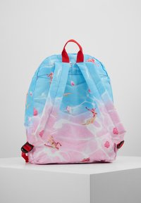 Hype - BACKPACK MERMAID - Mochila - blue/pink