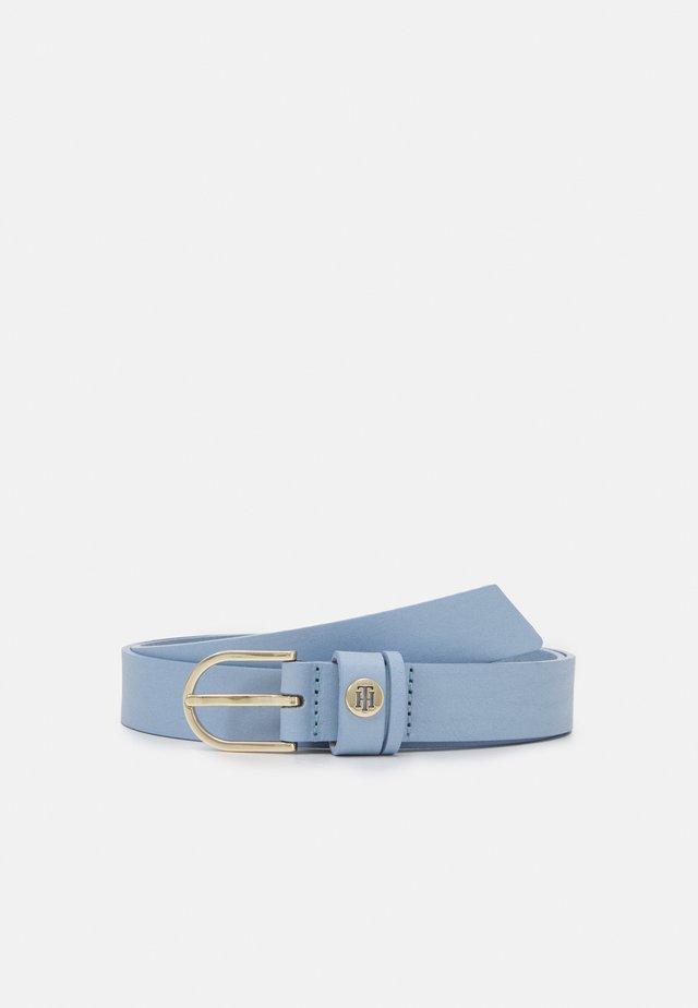 CLASSIC - Pásek - blue